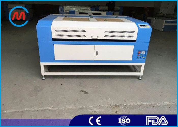 100w wood laser engraving and cutting machine  for plastic sheet