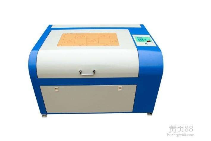 Honeycomb Table Mini Laser Cutting Machine Small Laser Cutter 600mm X 400mm
