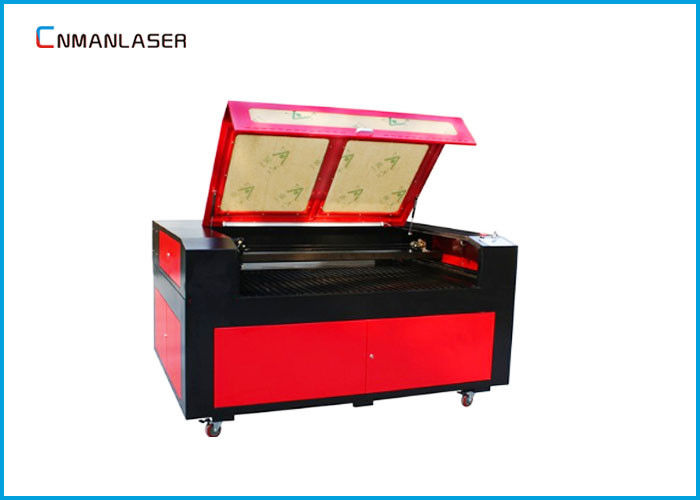 150W Acrylic Metal Laser Cutting Machine 1390 900*1300 mm CE FDA Certification