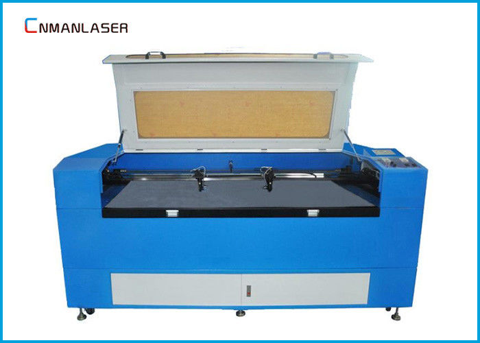 0.1-2mm Stainless Steel Double Head 1390 Laser Cutting Equipment With CE FDA Approved