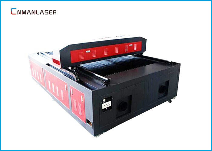 1325 Acrylic Sheet Metal Laser Engraving Cutting Machine With 150w 180w 300w
